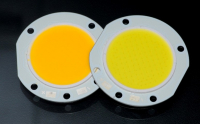 LED COB | 5W | 300mA | 390Lm | Warm Wit | 2700k