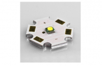 LED Module | 3W | 700mA | 180Lm | Daglicht Wit | 2700k | CREE XPE | met kabel |