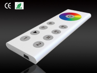 RGBw@re | RGB LED Controller Set | 2 Zone | 3 x 60W | 12-36V | met afstand