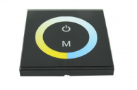 LED Dimmer | DIMw@re Controller (Warm Wit / Koud Wit) | 2 x 4 A