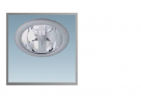 LED Downlight | 220V | E27 Fitting | 150mm | 12W | 1100