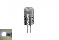 LED steeklampje | 12V | 1,5W | VV 6-9W | Warm Wit | G4 | 90Lm
