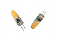 LED steeklampje | 12V | 1,8W | VV 15-20W | Warm Wit | G4 | 160Lm