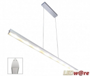 LED Hanglamp | 20W | Lutra