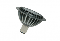 LED DB15d | 12V | 6W | VV 50W | Warm Wit | BD15d