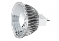 LED Spot (SHARP) | 12V | 4,3W | VV 40W | Warm Wit | MR16