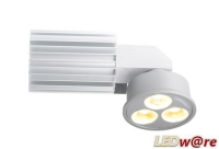 LED Module | 3 LEDs | Cool Wit