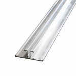 LED LED PROFIEL Slide Line Back | 1M | Wit