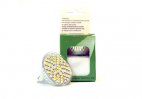 LED Spot (3528) | 12V | 4,3W | VV 25W | Warm Wit | MR16
