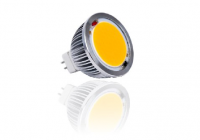 LED Spot (SCOB) | 12V | 4W | VV 25W | Warm Wit | SCOB5