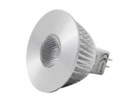 LED Spot (CREE) | 12V | 3W | VV 15-25W | Warm Wit | MR16