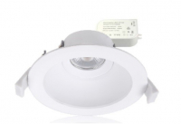 LED Downlight | 220V | 10W | 600Lm | (2700k) Warm Wit | 115mm | Dim