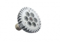 LED Spot (PowerLED) | 220V | E27 | 7W | VV 40W | War