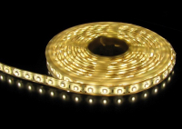 SMD LEDstrip | 24V | 14,4W | 60 LEDs | 1M | Warm Wit | IP65
