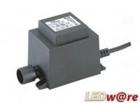 LED Voeding | 48W | 12V | Kabel