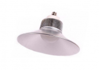 LED Spot (PowerLED) | 220V | E27 | 20W | VV 100 -150W | Warm Wit | LED | Alu