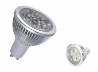 LED Spot (EDISON) | 230V | 4,8W | VV 50W | Warm Wit