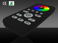 Wifi | RGBW remote | RGB LED 4 Zonne | RF Remote voor RF / Wifi