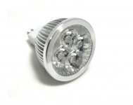LED Spot (EDISON) | 12V | 4,3W | VV 40W | Warm Wit | MR16