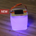 LumiAID | LED zonnepaneel oplaadbaar | PackLite Spectra