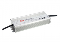 Meanwell | LED voeding | 220V | 24V | 240W | Waterdicht IP66 | Dimbaar | 0-10