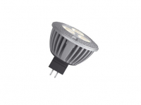 Osram LED Spot | 12V | 4,5W | VV 40W | Warm Wit | MR16 / GU5,3