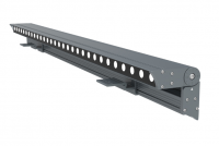 LED Powerbar | 220V | 72W | 72 gekleurde LEDs