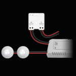 KlikAanKlikUit | Mini LED 0-10V Inbouw Dimmer | Acm-LV10