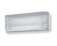 LED Portiek | Helder | 230V | 6W | VV 12W TL | IP 5